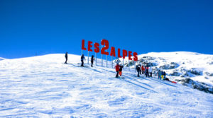 Chalet le GrillBienvenue aux Deux Alpes
