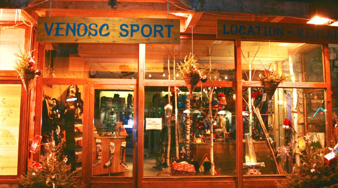Venosc Sports