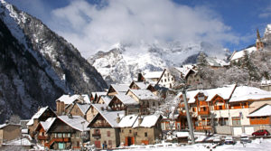 Chalet le Grilll'hiver à Venosc
