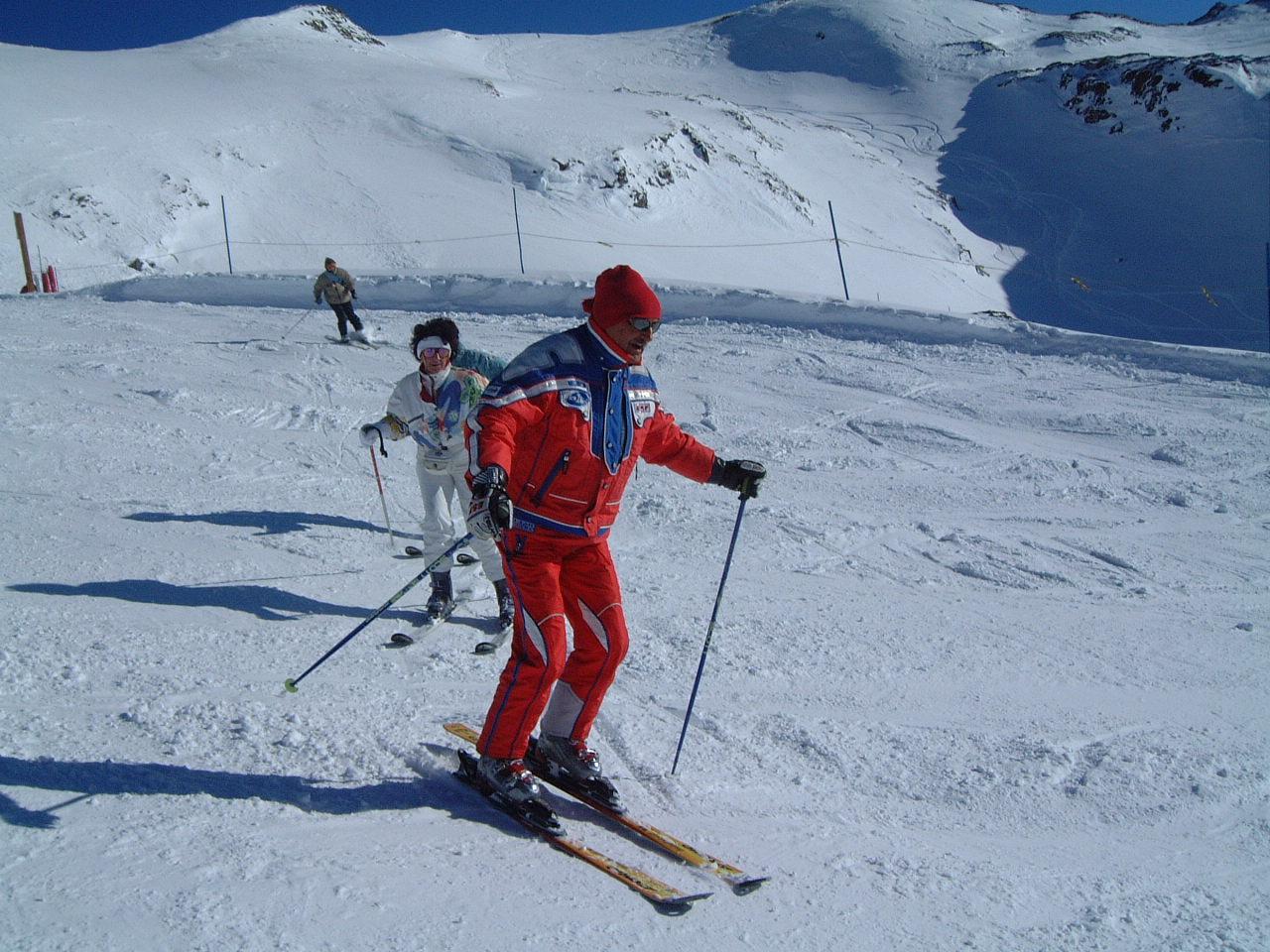 Chalet le GrillLe ski